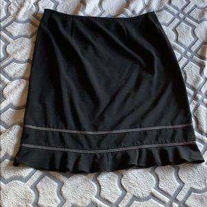 Larry Levine Stretch Skirt